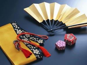 Japan Seminar House - Fan